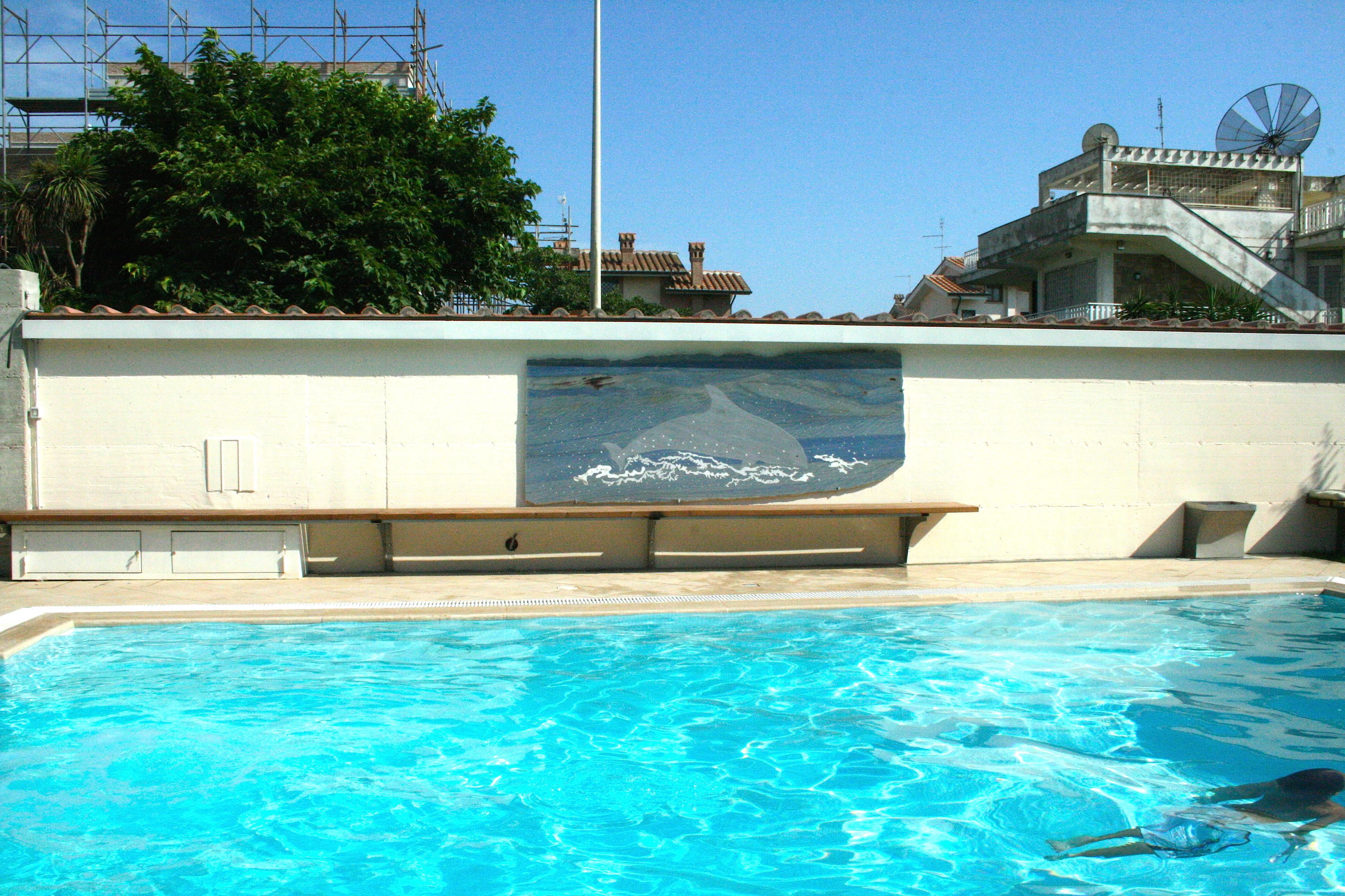 Garden design swimming pool stefano scarani designer 101 for Pool design 101