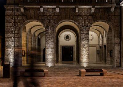 LIGHTING DESIGN Stefano Scarani Designer 216