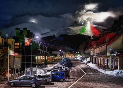 SCENOGRAPHY LIGHTING DESIGN Stefano Scarani Designer 170 F.GIANFELICE