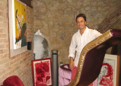 Stefano Scarani Designer 066