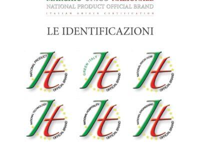Marchio Unico Nazionale www.marchiouniconazionale.it